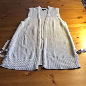 100% cotton vest new!